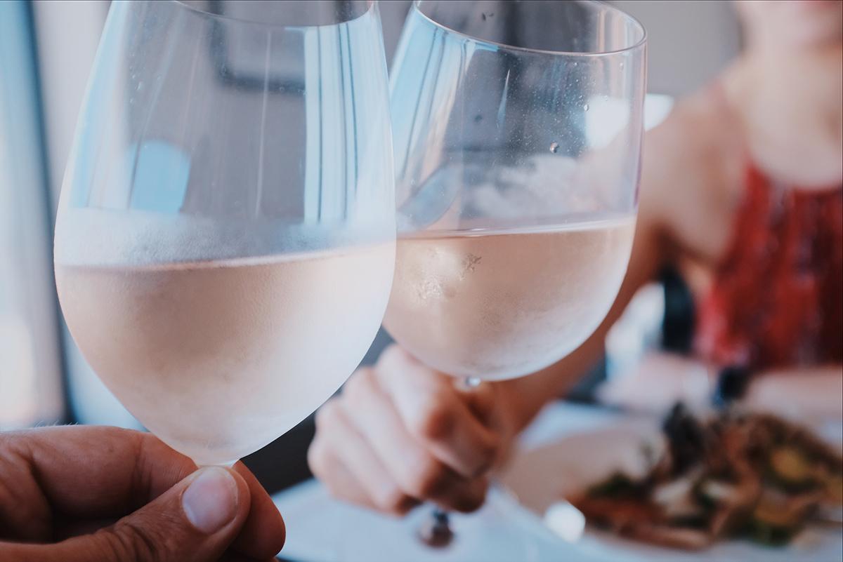 wine glasses – Date Smart in 2019